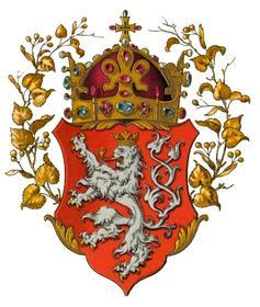 10) Kronland - Königreich Böhmen