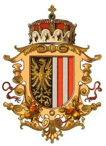 02) Kronland - Erzherzogtum Österreich ob der Enns