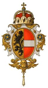 03) Kronland - Herzogtum Salzburg
