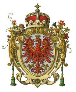 07) Kronland - Gefürstete Grafschaft Tirol