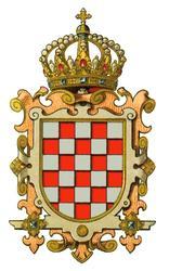 02) Königreich Kroatien und Slawonien