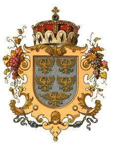 01) Kronland - Erzherzogtum Österreich unter der Enns