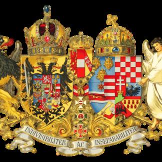 01) Cisleithanien (bis 1918)
