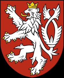 01) Region Čechy / Böhmen