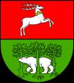 01) Dawne Królestwo Polskie (województwa centralne) - Ehemaliges Königreich Polen (zentrale Woiwodschaft)