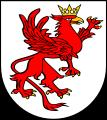 03) Dawny Zabór Pruski (województwa zachodnie) - Ehemalige preußische Teilung (Westliche Woiwodschaft)