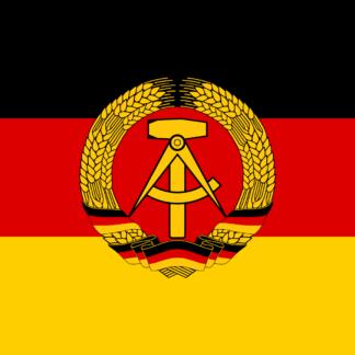 Deutsche Demokratische Republik (DDR)