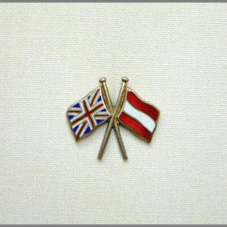 Länderspiel England - Österreich
